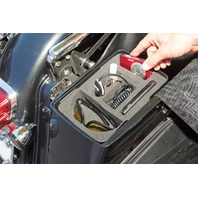Hardbagger Foam Insert Kit for Top Shelf Saddlebag Organizer - TS100PF