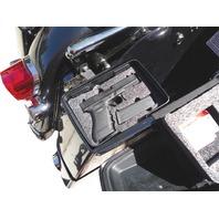 Hardbagger Glock Foam Insert Kit for Top Shelf Saddlebag Organizers TS100HD-GLK