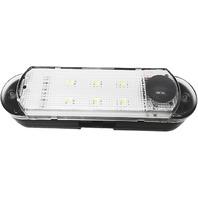 Hardbagger Universal Ultra Bright LED Battery Powered Trunk Dome Light LED06-BAT