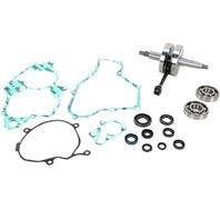 Honda CR80R 86-02 CR85R 03-04 Crankshaft/ Bottom End Rebuild Kit- Wiseco WPC115
