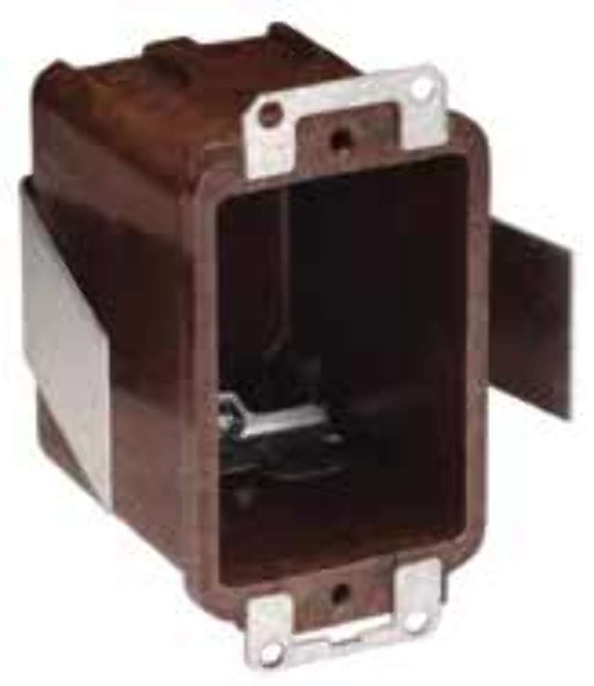 Marinco Plastic Switch Outlet Box 15 20 30 Amp Receptacles 6079 Md And In The Same Click Thumbnails To Enlarge