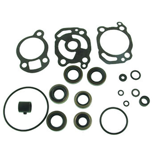 NIB Mercury 20 HP Seal Kit Lower Gearcase 26-66303A 1 18