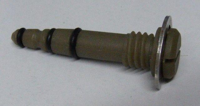 api marine mercury power trim tilt manual release valve 813442a 2 rh ebay co uk Used CMC Tilt Trim Outboard Tilt and Trim Parts