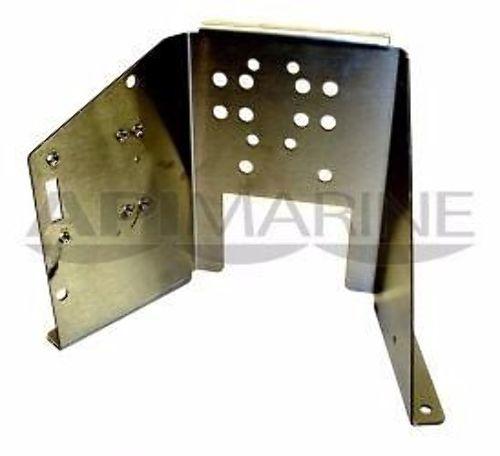 API Stainless Steel Floor Mount Bracket w//Solenoids /& Harness SSFMB500-ASSY EI