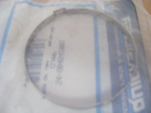 Used Mercury 826164 Nut