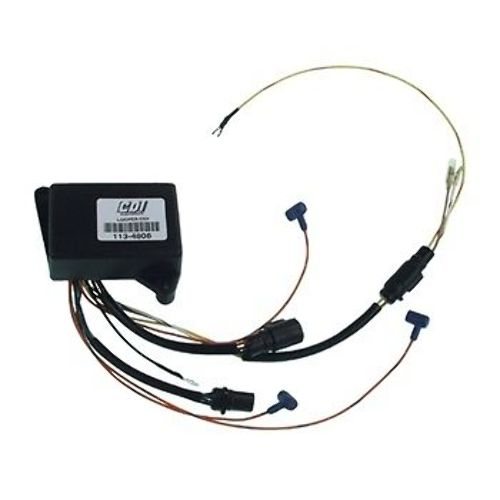 NIB Johnson Evinrude 40-50-60-65-70 Power Pack 5004532 5004533 584808 113-4808