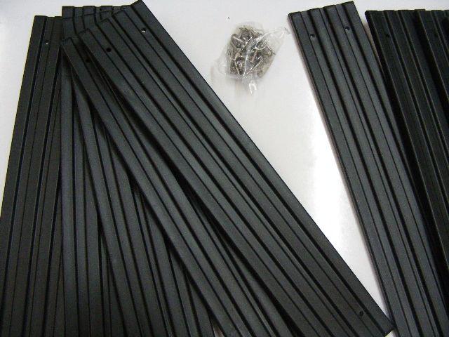 Tie Down Engineering BUNK SLICKS 3X16 10//PK 86164