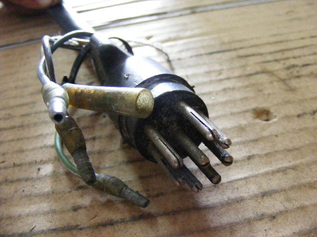Mercury wire wiring harness pn outboard ebay