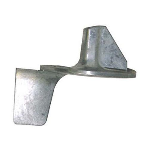 Mercury 25 HP Anode Trim Tab Zinc Lower Unit 98432T 984321