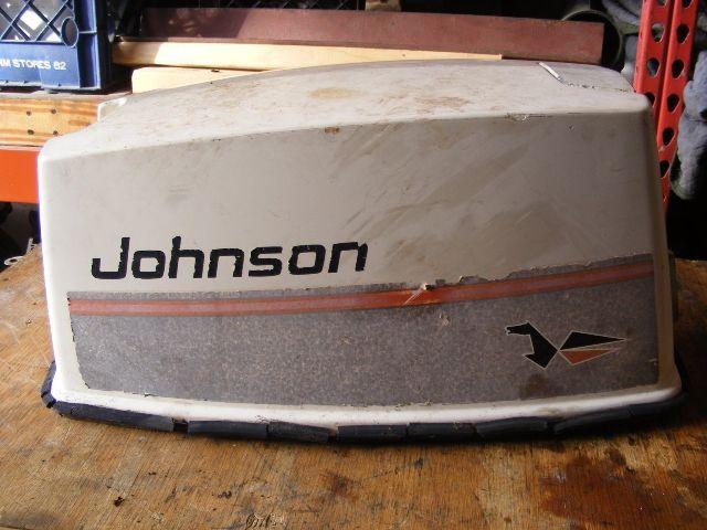 johnson vro 40 hp outboard
