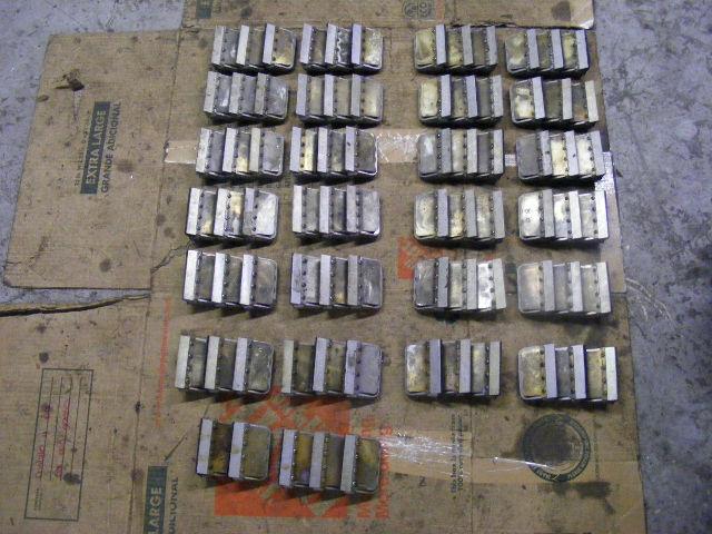 Johnson Evinrude OMC 45-50-55-60-88 HP Reed Valve Box Block Leaf Plate 389823