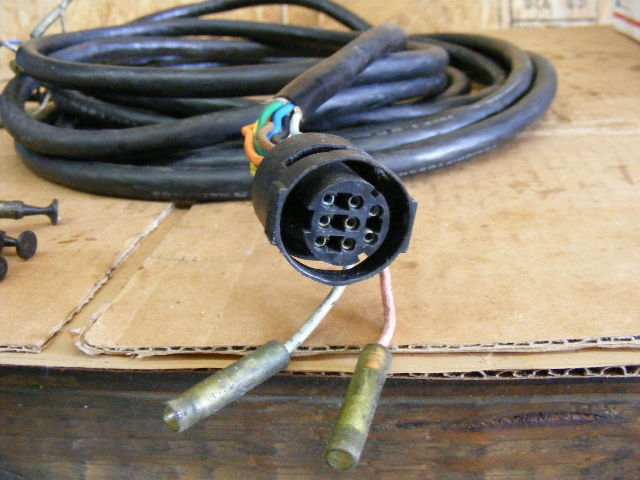 Details about Yamaha Wire Harness Cable 22