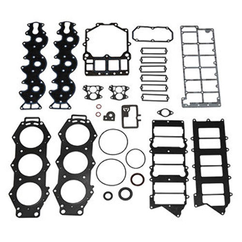 Nib Yamaha 150 175 200 Hpdi Gasket Kit Powerhead 68f W0001 01 00