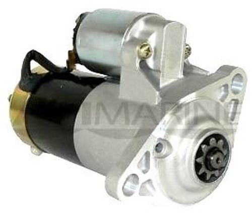 Details about API Northern Lights Diesel Starter 12V 9-Tooth CW Rotation  185086551 EI