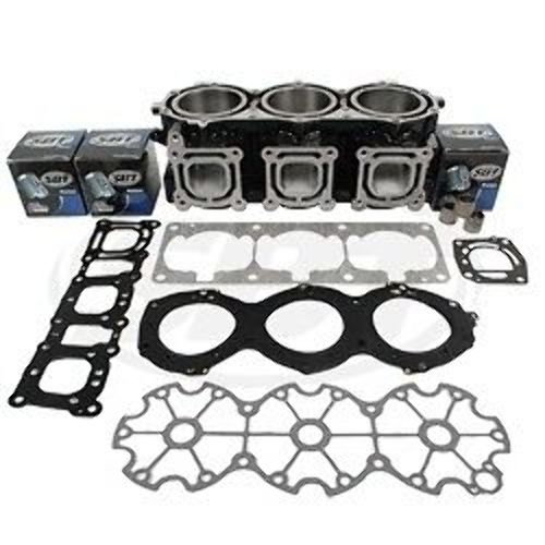 Full Gasket Sets Gaskets Yamaha 1200 NPV Top End Gasket Kit