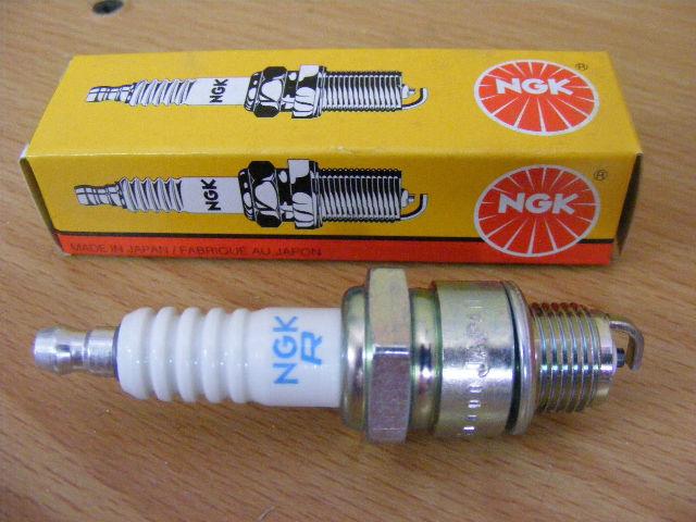 NGK 1092 Spark Plug BPR7HS-10