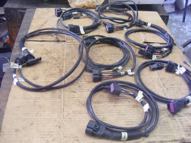 mercury tachometer cable assy wire wiring harness 84. Black Bedroom Furniture Sets. Home Design Ideas