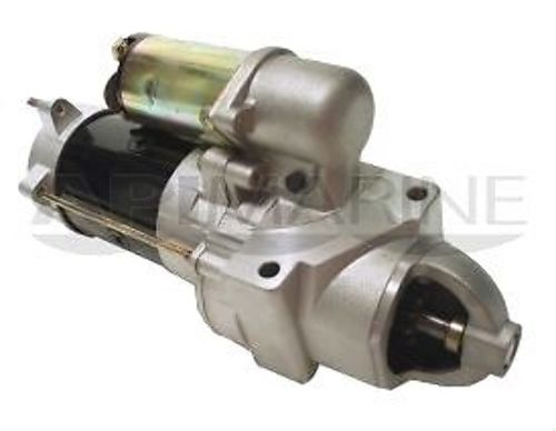 Api Marine Starter Power Diesel GM 6.2-6.5L Motor 12V 10Tooth Cw 1113296 Ei
