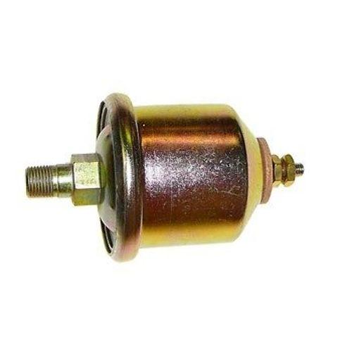NIB Mercruiser 2.5-3-3.7-4.3 Sender Oil Pressure f Gauge Single Station 815425T