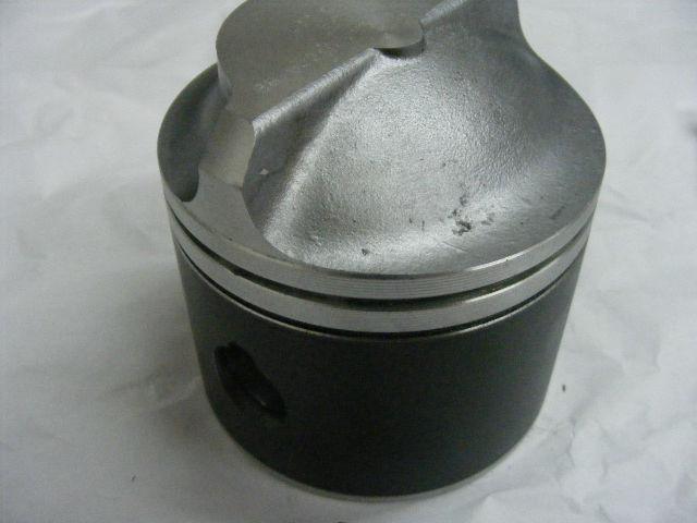 ProV Piston Kit .040  Johnson Evinrude 85-235hp 438998