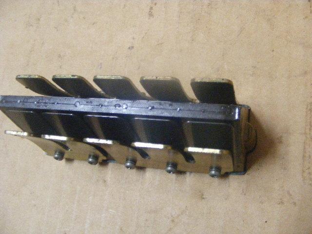 Yamaha HPDI 150-175-200 HP Reed Valve 68H-13610-00-00 Outboard Intake