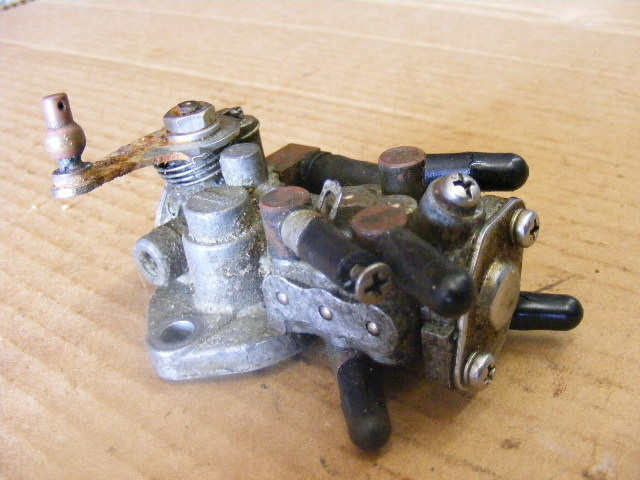 Details about Yamaha Outboard 150-175-200 HP Oil Injection Pump  6R4-13200-00-00