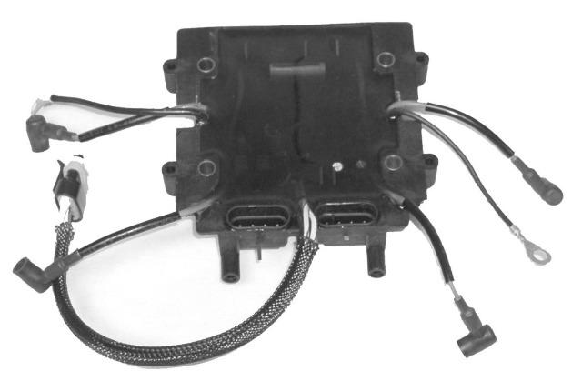 Johnson Evinrude 90-100-105-115 Power Pack Optic 778263 586015 586292 586098 MD