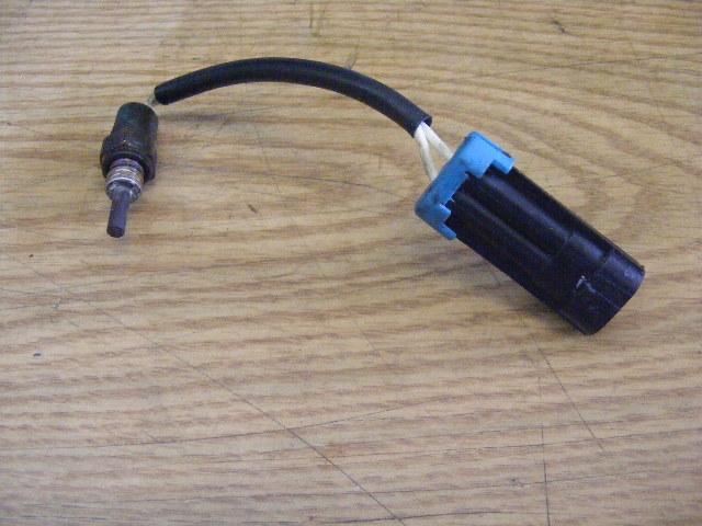 Details about Mercury Verado 75 to 300 Mercruiser 4Cyl-V6-V8 Air  Temperature Sensor 885342002