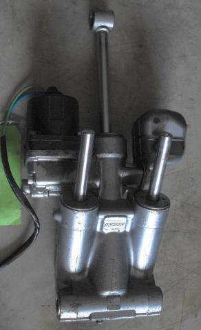 Yamaha 115-150-175-200-225HP 1986-96 Seal Kit Power Trim Tilt wPigtail 6G5-438xx
