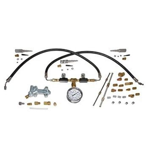 nib mercury test gauge power trim tool 91