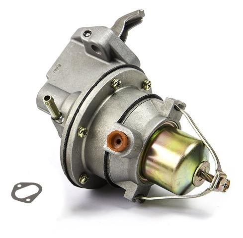 Sierra 18-7282 Mercury Mercruiser Fuel Pump OB//IO 3.7L GM2.5L /& 3.0L  MD