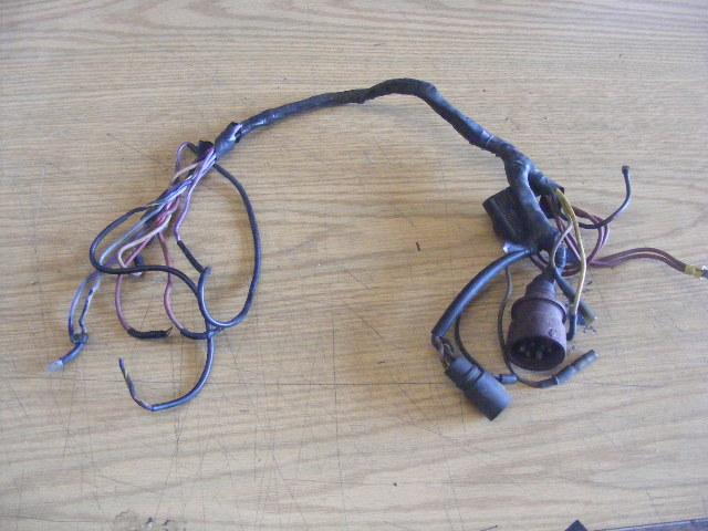 Click Thumbnails To Enlarge: 1971 Johnson 50 Hp Wiring Harness At Satuska.co