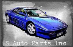 S Auto Parts