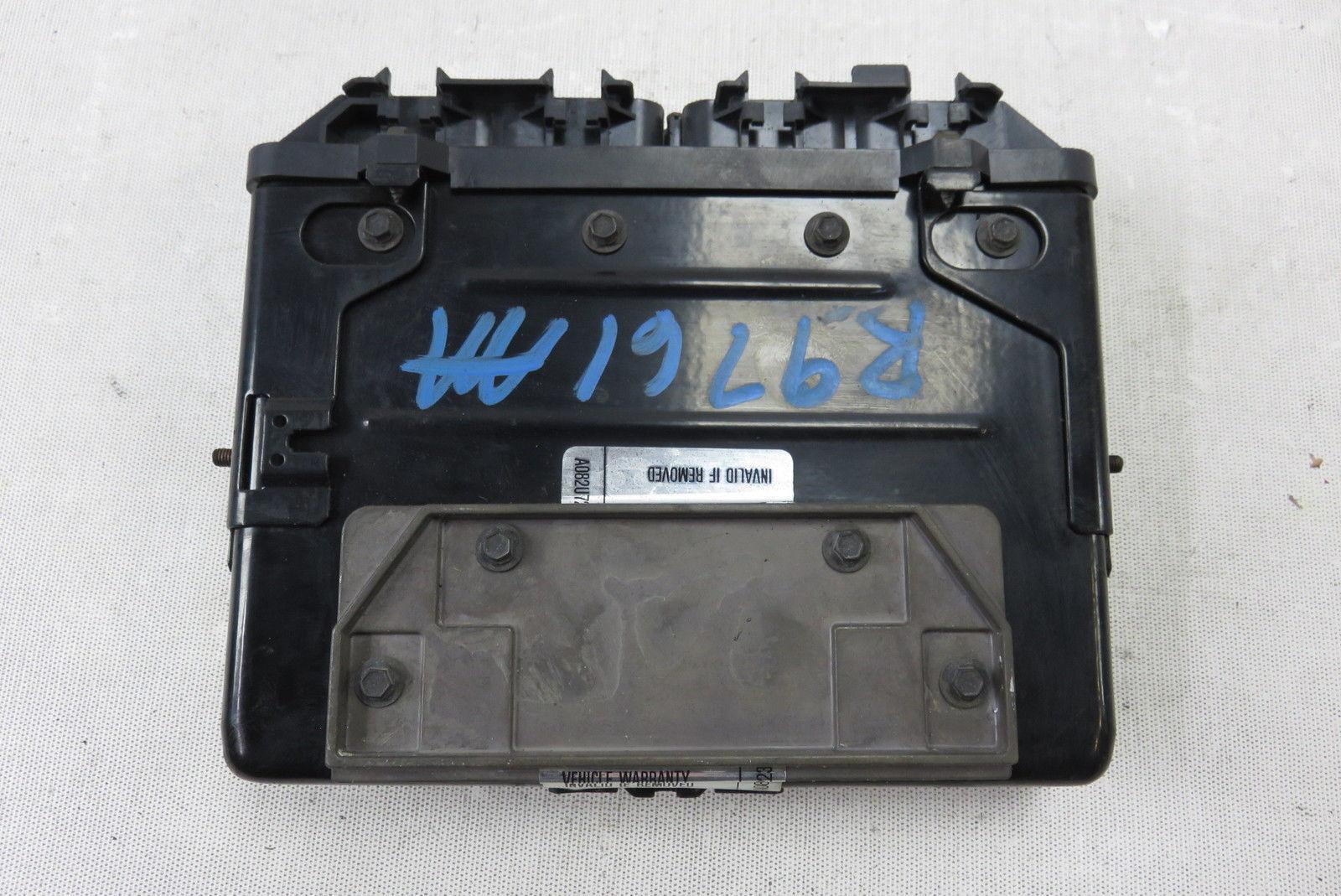 95 Lotus Esprit S4S 22 Turbo Engine Ecm Ecu Computer L0920099