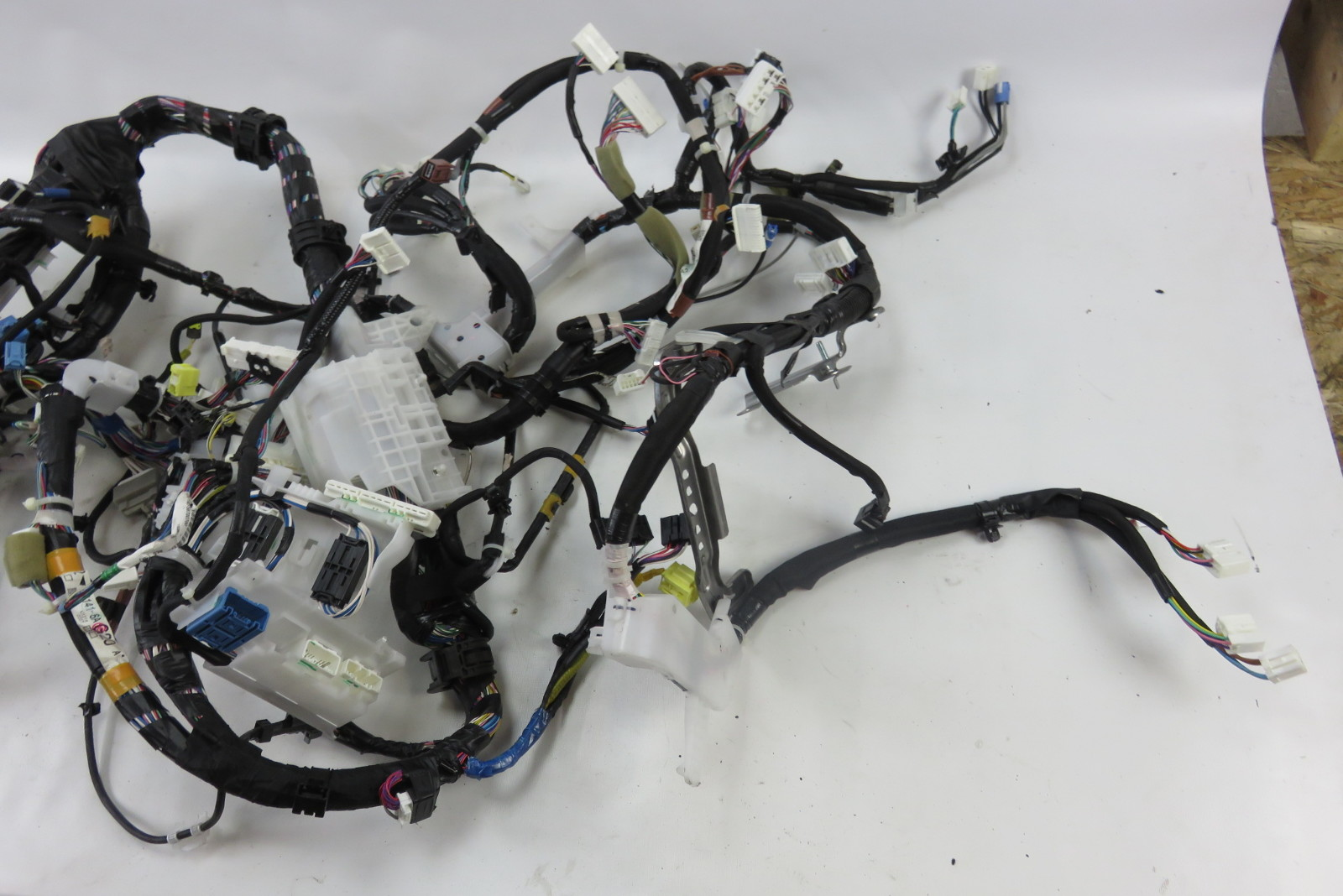 12 Lexus Gx460 Wiring Harness Instrument Panel Front 82141 6ag20 821416ag20