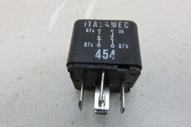 Ferrari 348 TS relay, Italamec 454