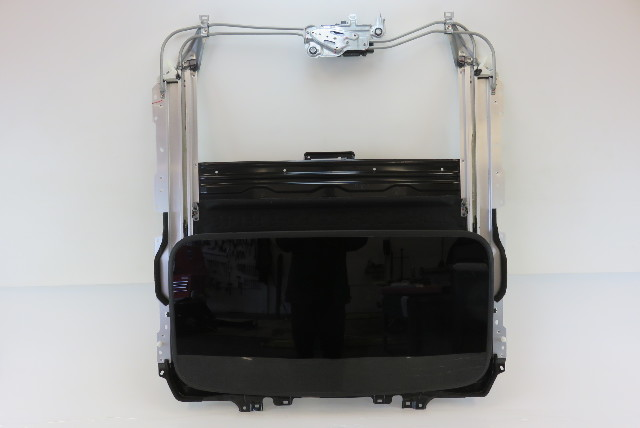 2015 Honda CRV sunroof assembly