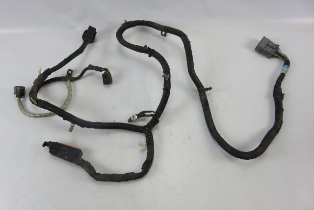 db901412 13 ford f350 f250 wiring harness transmission 4x4 67l diesel cc3t 15525 13 ford f350 f250 wiring harness transmission 4x4 6 7l diesel cc3t
