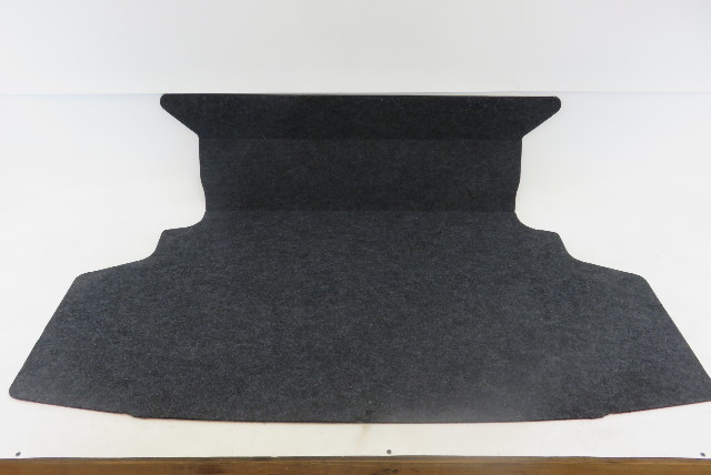 Subaru WRX Sti 15-17 carpet, main trunk liner