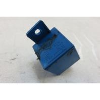 Ferrari 348 TS relay, Italamec, blue 387