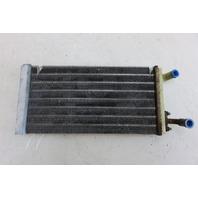 Ferrari 348 TS heater system heat exchanger core
