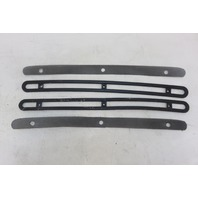 90 Ferrari 348 TS trim set, dash AC vents, top 62186800