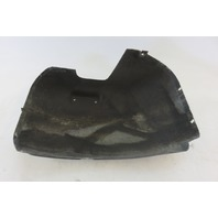 90 Ferrari 348 TS fender liner wheelhouse splash shield right rear middle 62084600