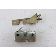 Ferrari 348 lock, engine gate lid latch