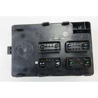 03 Aston Martin DB7 left fuse box control module 37120602