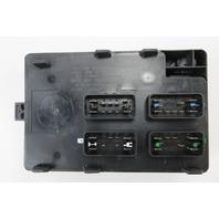 03 Aston Martin DB7 right fuse box control module 37120601