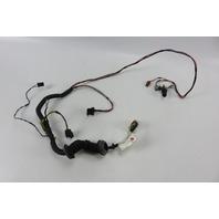 03 Aston Martin DB7 right door wiring harness 37124241