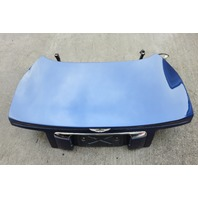 03 Aston Martin DB7 trunk lid assembly