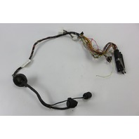 03 Aston Martin DB7 auto transmission wiring harness 37-123169-aa 37-123170