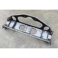 03 Aston Martin DB7 rear suspension mount rack assembly spc5168